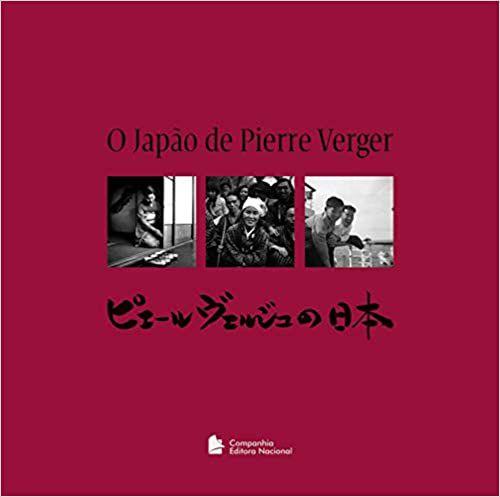 O JAPÃO E PIERRE VERGER
