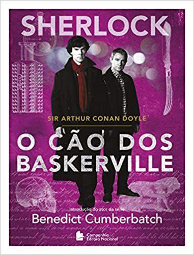 SHERLOCK - O CÃO DOS BASKERVILLE
