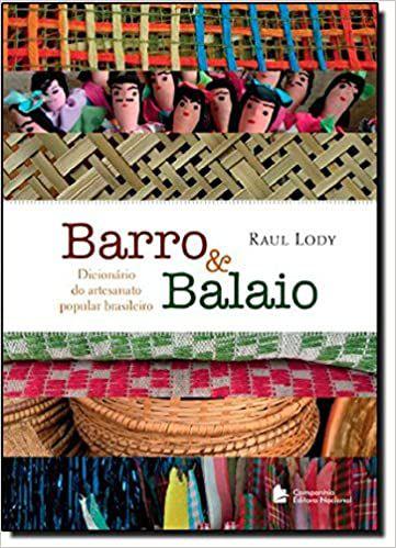 BARRO E BALAIO