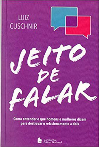 JEITO DE FALAR