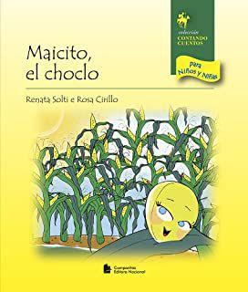 MAICITO EL CHOCLO