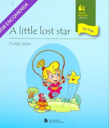 A LITTLE LOST STAR