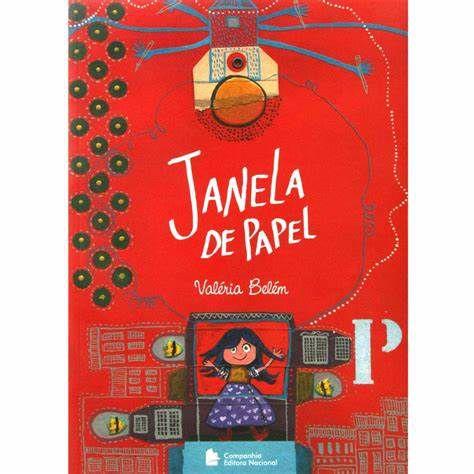 JANELA DE PAPEL OUTRAS HISTÓRIAS
