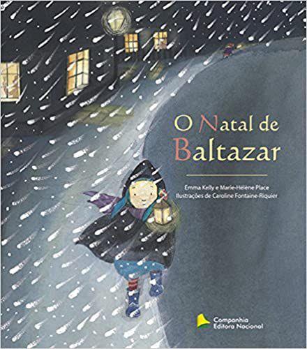 O NATAL DE BALTAZAR