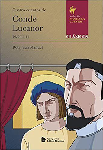 CONDE LUCANOR PARTE 2