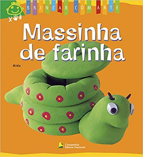 MASSINHA DE FARINHA