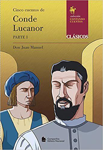 CONDE LUCANOR PARTE 1