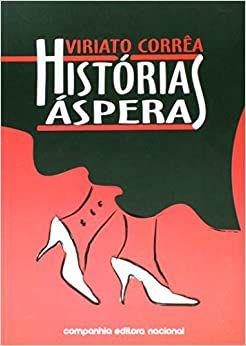 HISTÓRIAS ÁSPERAS