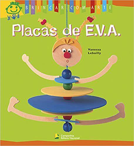 PLACAS DE E.V.A.