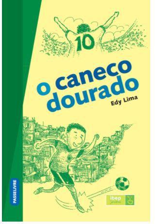 O CANECO DOURADO