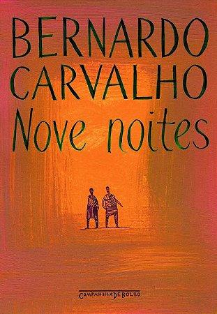 NOVE NOITES (EDIÇÃO BOLSO)