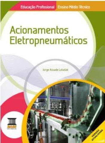 Acionamentos Eletropneumaticos
