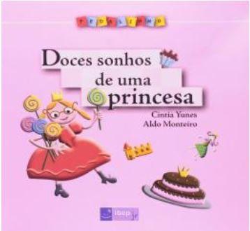 Doce Sonhos De Uma Princesa