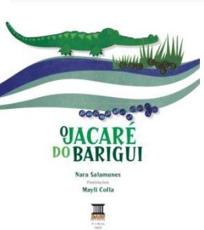 O Jacare Do Barigui