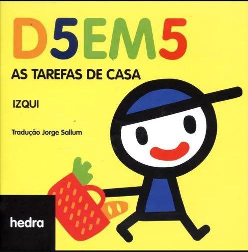 D5em5 - As Tarefas De Casa