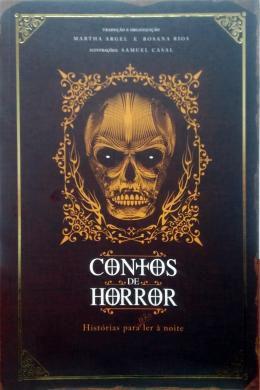 Contos De Horror - Historias Para Nao Ler A Noite