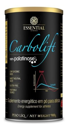 Palatinose Carbolift 900g - Essential Nutrition