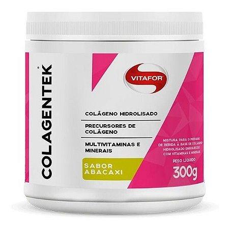 Colagentek (colágeno Hidrolizado) (300g) - Vitafor