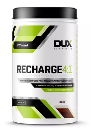 Recharge Repositor Energetico 4:1 1kg - Dux Nutrition