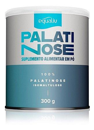 Palatinose Equaliv 100% Palatinose Isomaltulose 300g Carbo