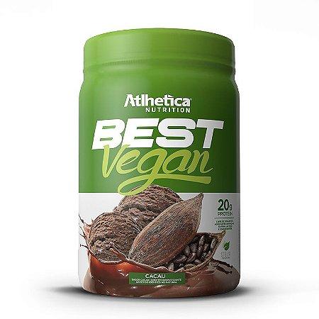 Best Vegan Whey 500g - Atlhetica Nutrition