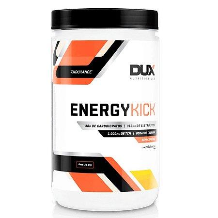 Energy Kick 1000g - Dux Nutrition -