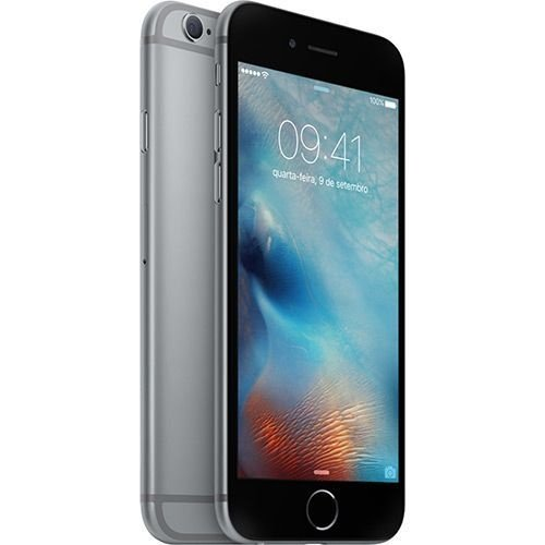 iPhone 6s 16GB Cinza Espacial Apple