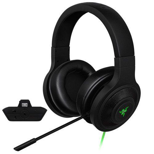 Headset Gamer Razer Kraken Xbox One