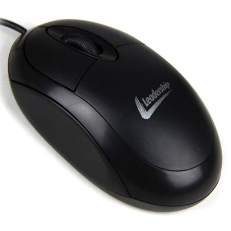 Mouse Leadership Black Ops 800 Dpi Usb - 4576