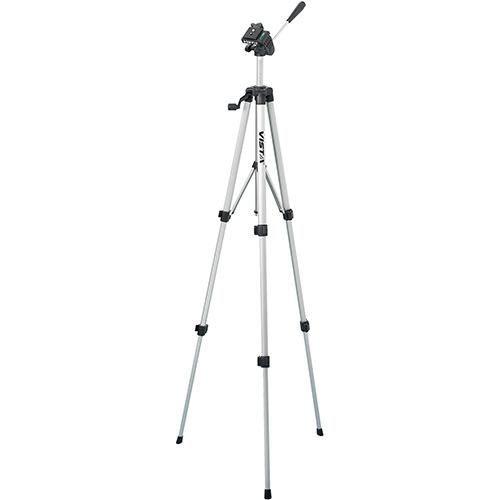 Tripé Médio Para Câmeras Fotográficas