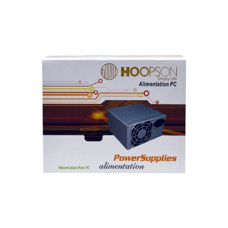 Fonte ATX Hoopson 230W Power Supplies