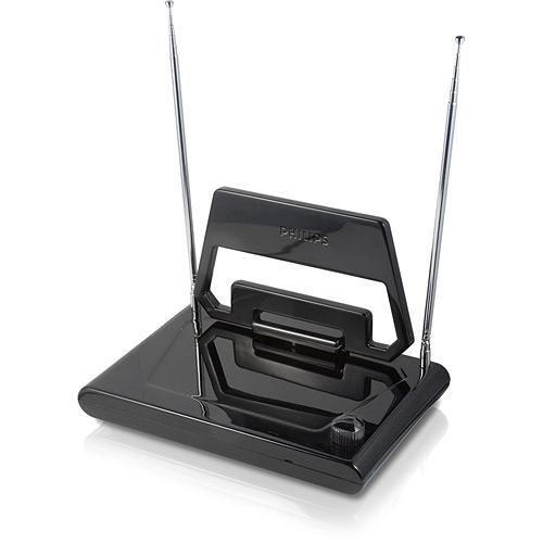 Antena Digital para TV SDV1125T/55 VHF UHF FM HDTV - Philips