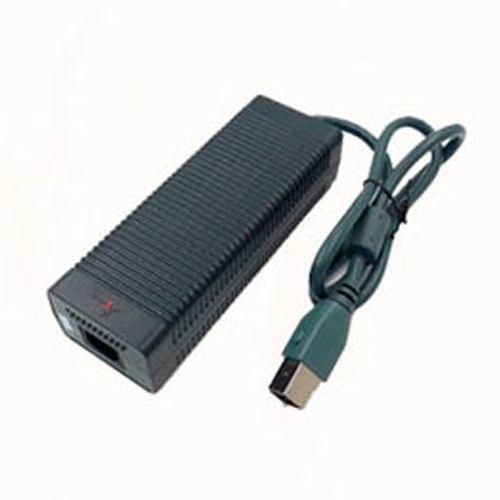 FONTE PARA XBOX 360 ARCADE KNUP 110V KP-W016