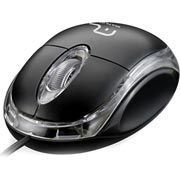 Mouse Multilaser USB Classic Box - MO179