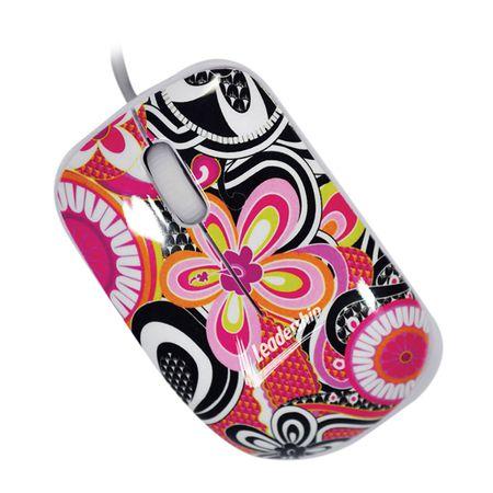 Mini Mouse Leadership Florais - 3415