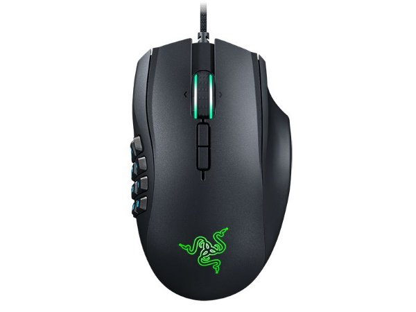 Mouse Razer - Naga Chroma 16.000 DPI
