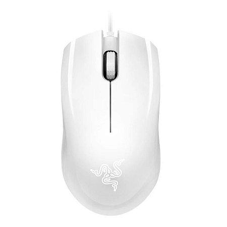 Mouse Gamer Razer Abyssus White 2014 - 3.500 DPI