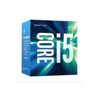 Processador Intel 6400 Core I5 (1151) 2.70 GHZ BX80662I56400