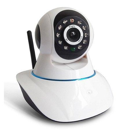 Câmera de Segurança IP Câmera WIFI Knup - CA105