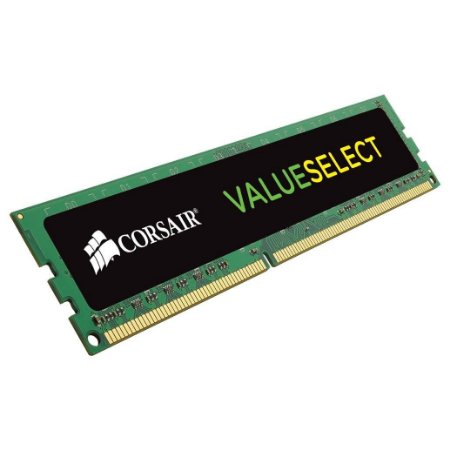Memória Corsair Valeu DDR3 8GB -1.600MHz - CMV8GX3M1C1600C11