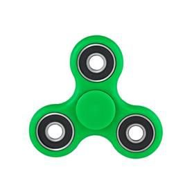 Fidget Hand Spinner Toy Anti Stress e Ansiedade - Verde
