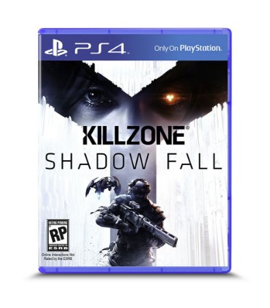 Jogo Killzone: Shadow Fall - PS4