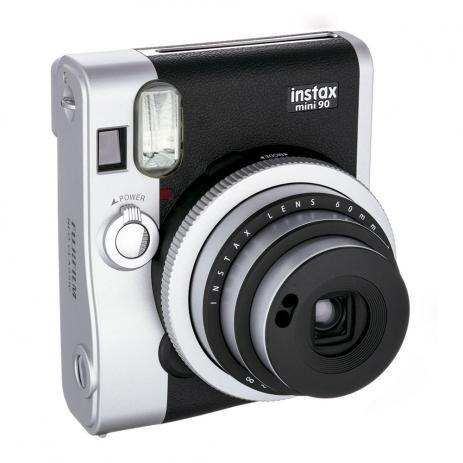 Camera Fujifilm Instax mini 90 Neo Classic