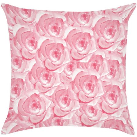 Almofada Digital Rosas