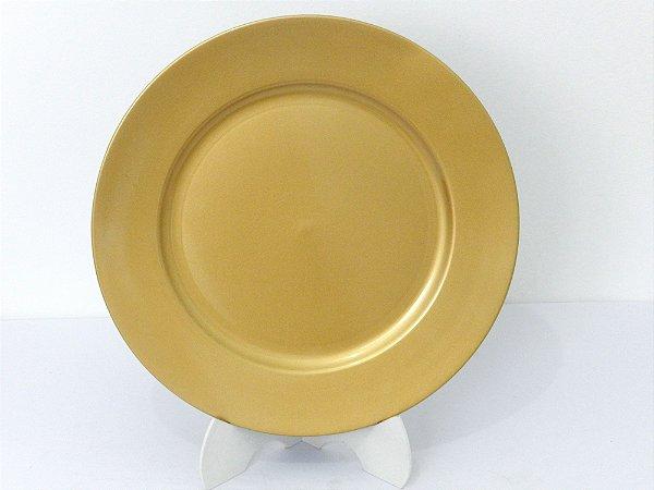 Souplat dourado