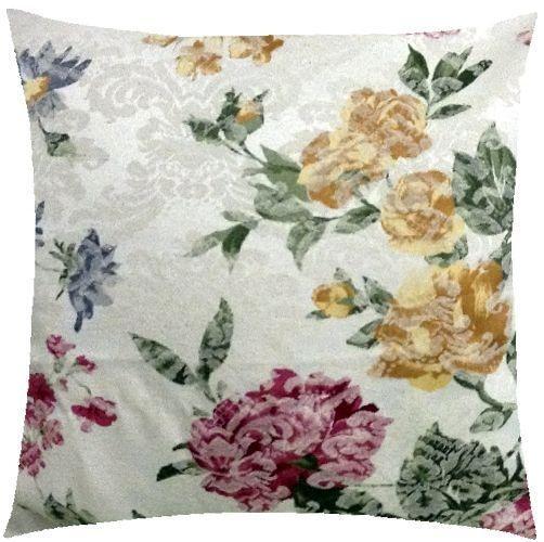 Almofada clássica Floral