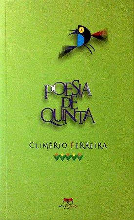 POESIA DE QUINTA