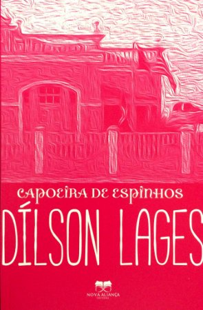 CAPOEIRA DE ESPINHOS