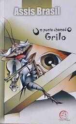 Um poeta chamado grilo
