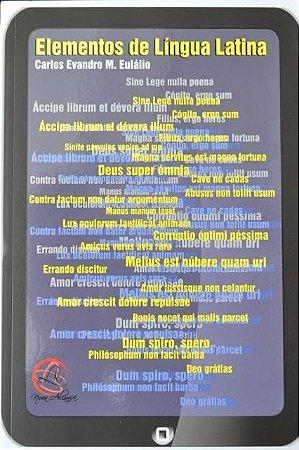 Elementos de Língua Latina